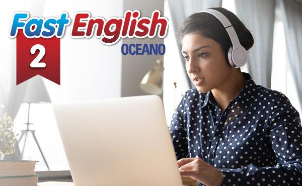 Fast English – Level 2